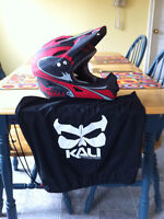 Full-face helmet (m)-never worn