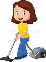 House cleaning in Kanata, Barrhaven