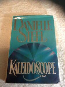 Hard cover Danielle Steel book