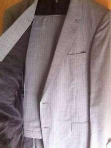Christian Dior men Suit 54 as label says