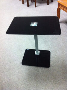 Laptop Side Table - New