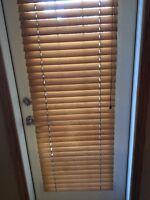 Custom Wooden Blinds