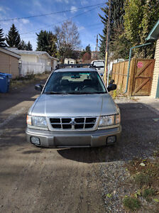1999 Subaru Forester S Limited Other