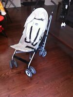 Chicco Stroller for kids from 6 month till 4 years old