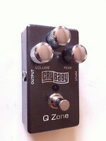 Dunlop Cry Baby Q Zone