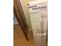 ELECTRONIC SHOWER (selectronic premier plus)
