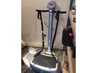 Power plate my3, used