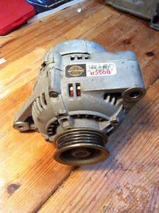 90-95 Toyota 4Runner/ Tacoma Bosch alternator