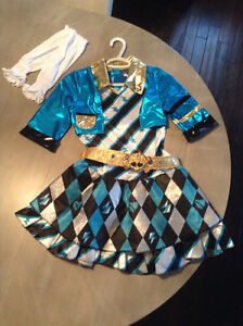 Girls Frankie outfit from monster high - size large London Ontario image 1