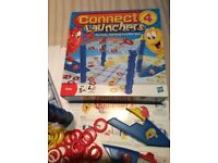 Connect 4 launchers game £5