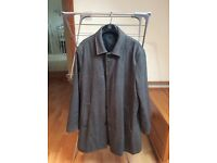 Tommy Hilfieger coat size large