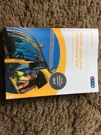 CSCS Test Booklet