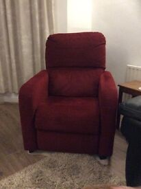 Electric Rise/Recliner Chair