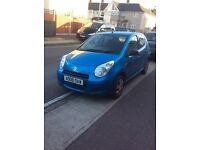 Suzuki alto 2009 ideal for new driver