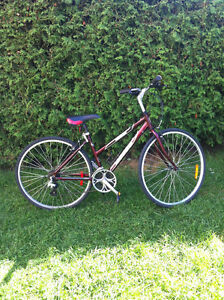 "Aluminum ""Norco""Rideau"" Bike / Velo / Bicyclette / Bicycle"