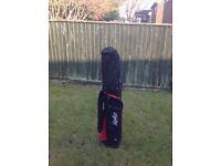 Golf bag lightweight