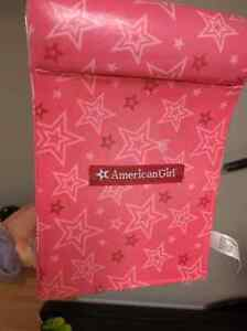 American Girl high chair for baby doll