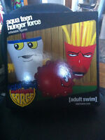 Aqua Teen Hunger Force Inflatables set