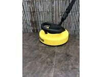 Karcher deck/patio cleaner (can deliver)