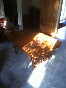 Antique Dining table for sale. Peterborough Peterborough Area image 4