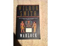 Warlock- Wilbur Smith
