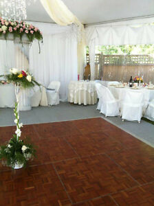 Wedding Tent Packages Prince George British Columbia image 7
