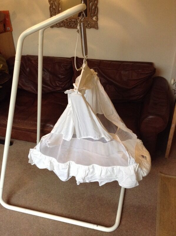 amby natures nest natural motion baby hammock amby natures nest natural motion baby hammock   in bere alston      rh   gumtree