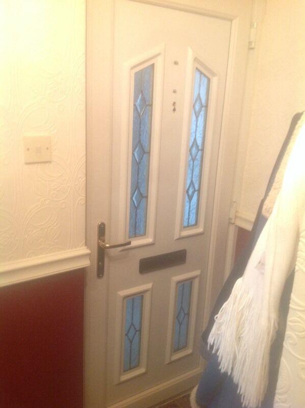 UPVC Door as new by Safestyle UK. & UPVC Door as new by Safestyle UK. | in Sheffield South Yorkshire ...