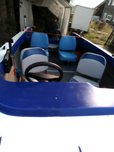 Boat for sale! Reduced for quicker sale