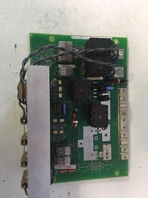 Charmilles Edm Fanuc 108528120c Cable Head Board Jsw