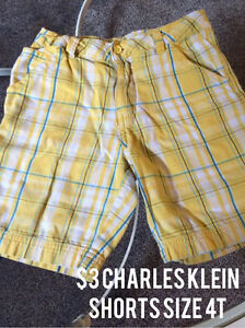 Kids clothing size 12 months to 5 Strathcona County Edmonton Area image 5
