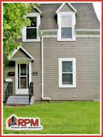 INCLUDES HEAT/GRASS/DRIVEWAY SNOW REMOVAL! 2BR UPPER DUPLEX UNIT Charlottetown Prince Edward Island Preview