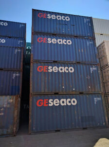 20' 40'  Cargo worthy and Brand New Containers for Sale
