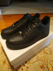 DS Nike Air Force 1's '07 Sz 12