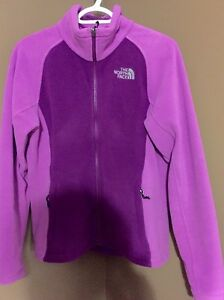 Women's The North Face Fleece - Med