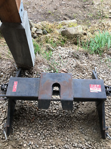DSP fifth wheel trailer hitch