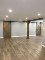 Basement Renovations: Save Money or Make Money!