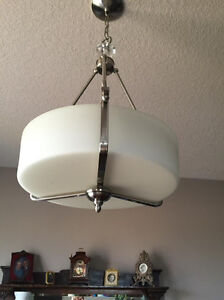 DINING CEILING LIGHT