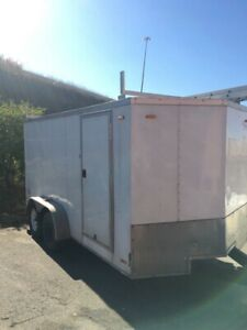 Trailers Service & Repair | Contact us today!