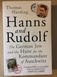 Hanns and Rudoff