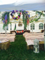 TENT rentals & more for your outdoor event