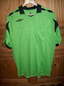 Men's XL Referee Shirt
