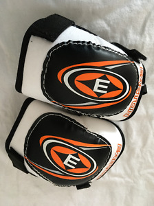 EASTON Junior Elbow Pads - Large