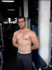 Full Body Hot Oil by Brazilian Masseur