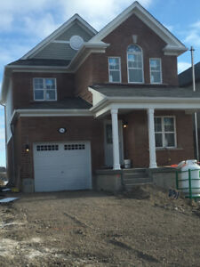 New House for Rent in Hespeler, Cambridge