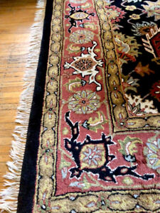 Authentic Wool Rug