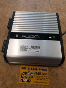 JL Audio Car amp Jx 500/D