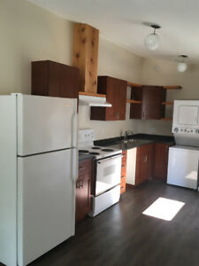 Newly Renovated Suite in Smithers townsite