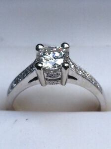 Engagement Ring Kitchener / Waterloo Kitchener Area image 1