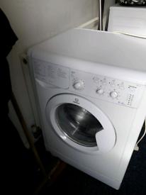 Indesit 6kg washing machine